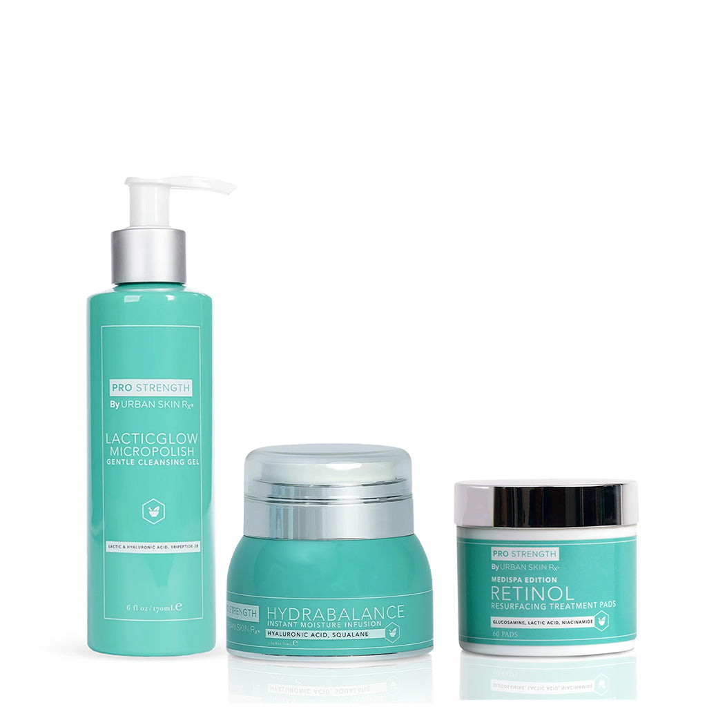 Resurface and Smooth Trio Limited Edition Set