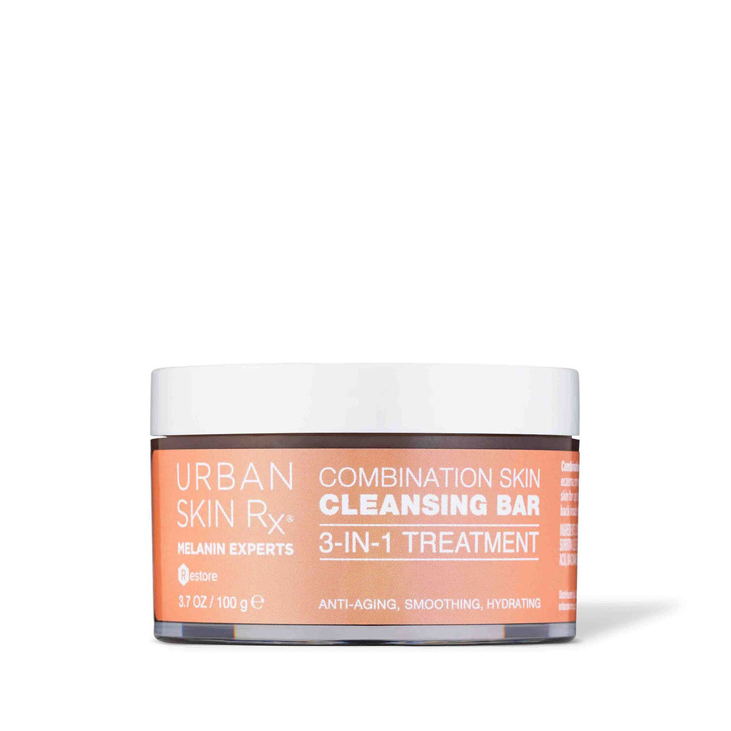 Combination Skin Cleansing Bar