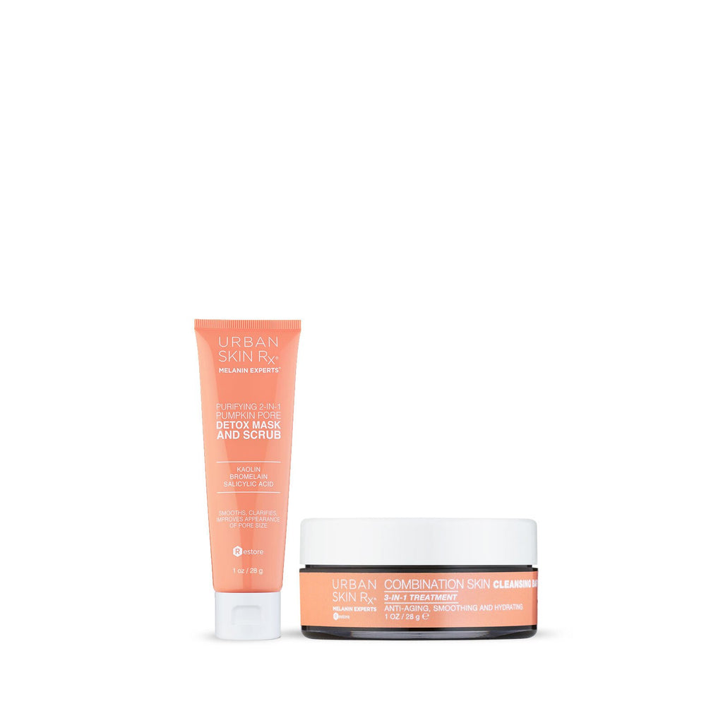 Restore & Detox Travel Duo