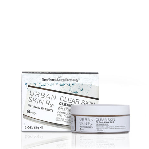Clear Skin Cleansing Bar 2 oz.