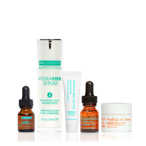 Super Serums Deluxe Collection