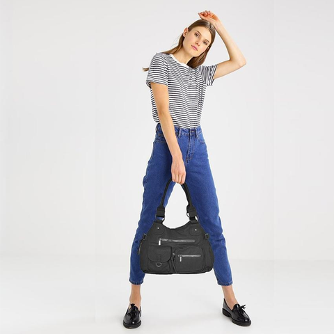 WLS - Classic Wardrobe Essentials