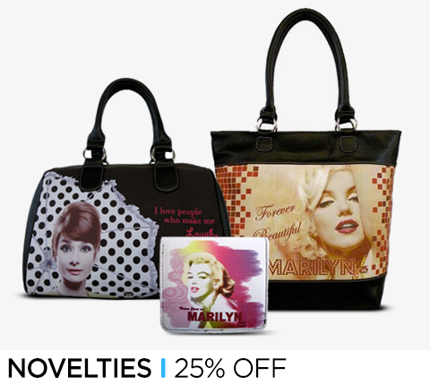 Wholesale Novelties Handbags