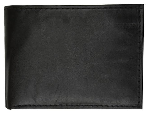 Wallet For Men Genuine Leather Bi-fold