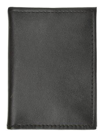 Leather Credit Card Holder and Money Clip - WholesaleLeatherSupplier.com  - 5