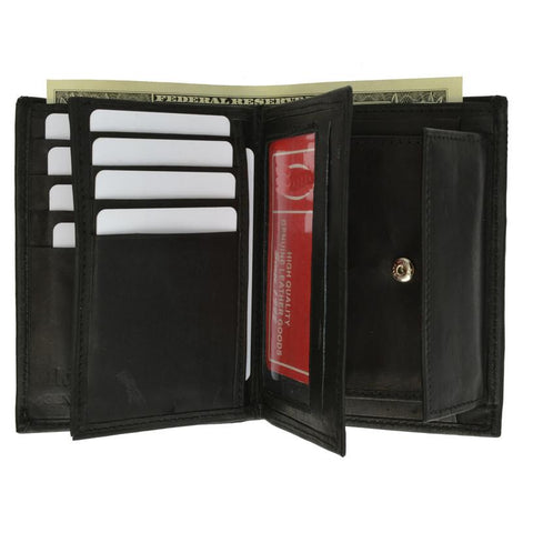 European Style Mens Wallet