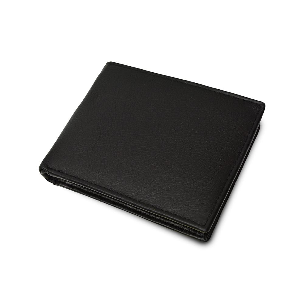 Premium High Quality Cow Leather Men Wallet