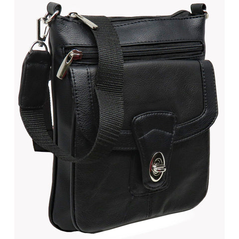 Classic Unisex Shoulder Crossbody Bag