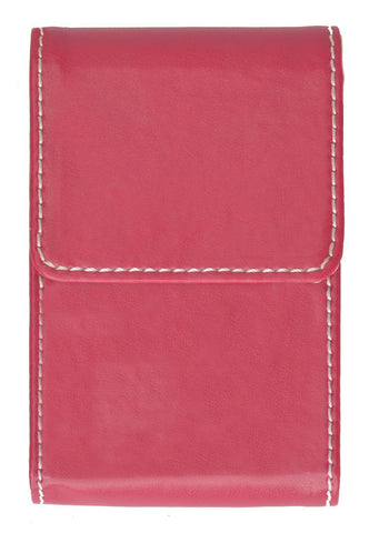 Genuine Leather Pull out Credit Cards holder