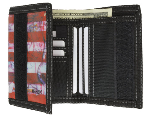 Sturdy Construction Men's Wallets - WholesaleLeatherSupplier.com  - 6