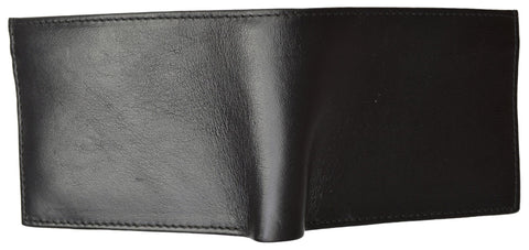 Men's Leather Wallet - WholesaleLeatherSupplier.com  - 3
