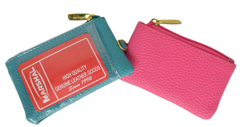 I.D. Holder with Neck Strap - WholesaleLeatherSupplier.com  - 8