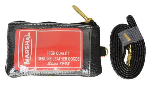I.D. Holder with Neck Strap - WholesaleLeatherSupplier.com  - 13