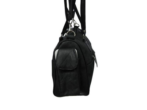 Retro Bowling Bag - WholesaleLeatherSupplier.com  - 5