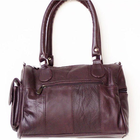 Retro Bowling Bag - WholesaleLeatherSupplier.com  - 3