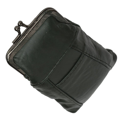 A Soft Leather Cigarette Case