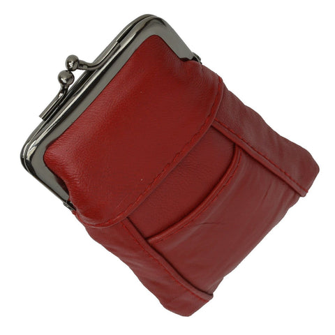 Leather Cigarette Case