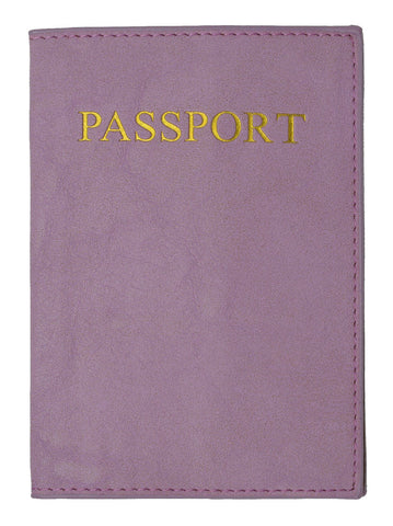 Passport Holder - Tan - WholesaleLeatherSupplier.com  - 9