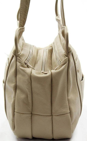 Tote Leather Bag - WholesaleLeatherSupplier.com  - 37
