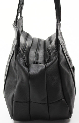 Tote Leather Bag - WholesaleLeatherSupplier.com  - 31