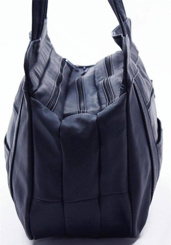 Tote Leather Bag - WholesaleLeatherSupplier.com  - 34