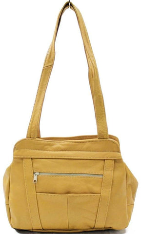 Tote Leather Bag - WholesaleLeatherSupplier.com  - 39