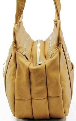 Tote Leather Bag - WholesaleLeatherSupplier.com  - 36