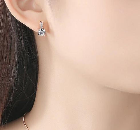 Elagant Small Drop Earring for Women