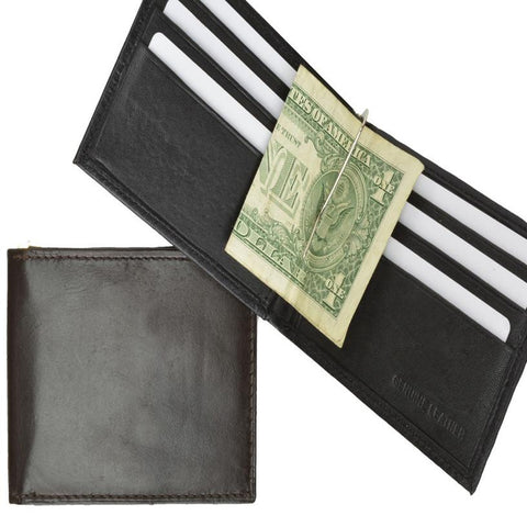 Simple Money Clip
