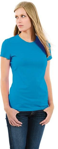 AFONiE Plain Women's T-Shirt