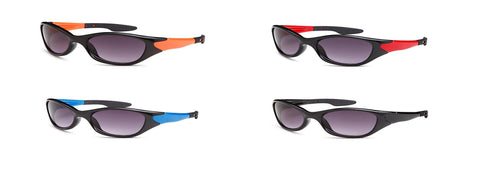 AFONiE Junior Sunglasses 4 pack