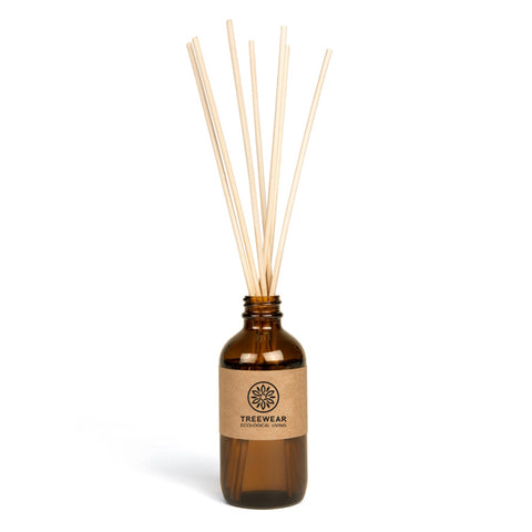 upcycled reed diffuser