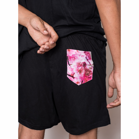Unisex Organic Cotton Boxer Shorts - set of 2