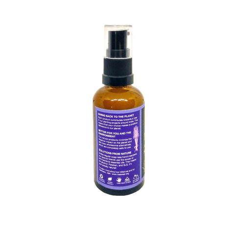 Natural Hand Sanitizer - Calming Blend (50ml)