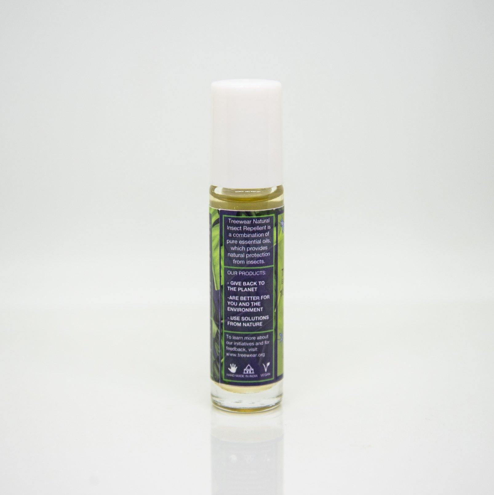 Natural Insect Repellent roll-on