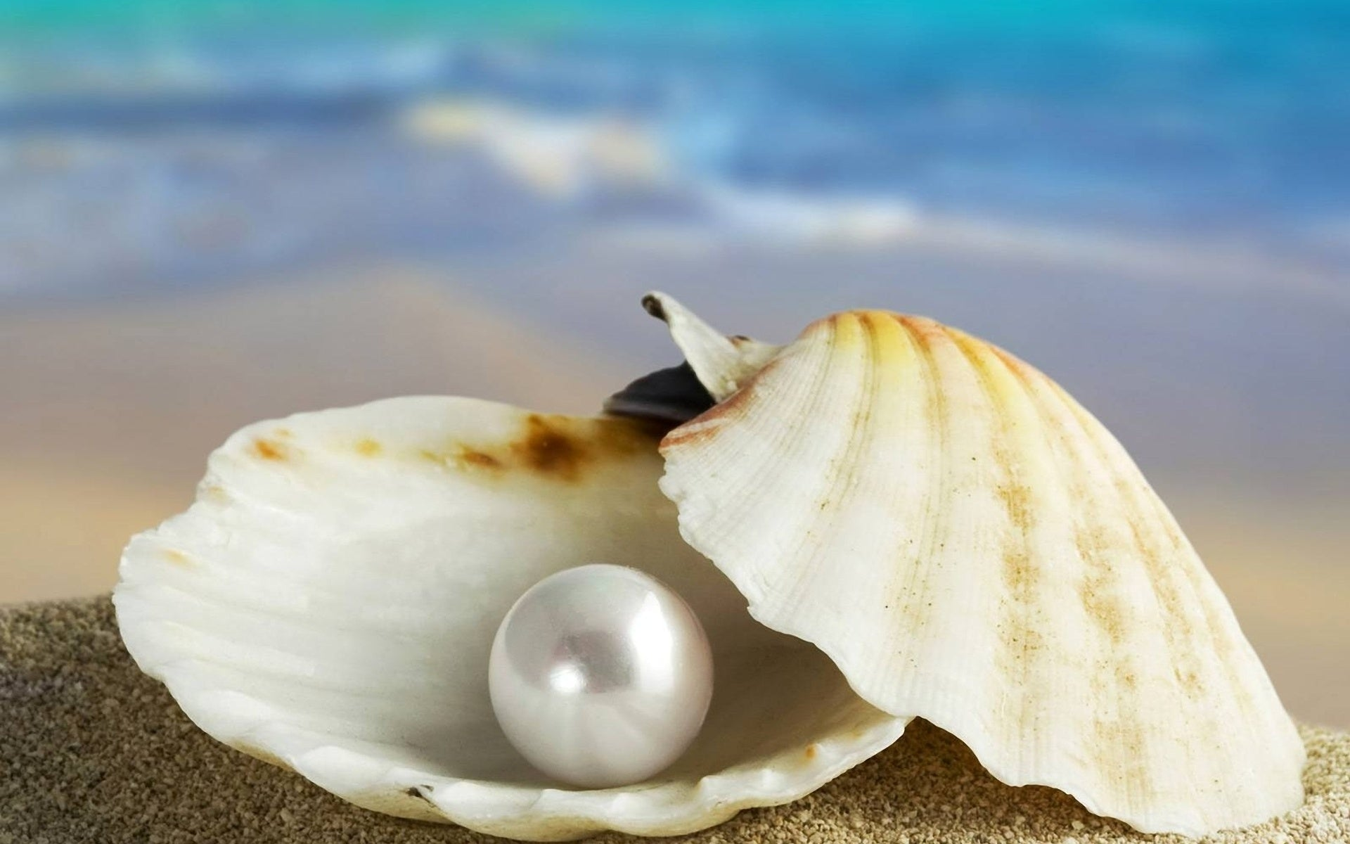 Image result for What Are The Ways To Test Originality Of Pearls?