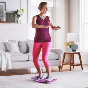 """Swivel Shaper"" Exercise Board - VIP Exclusive Offer For Only $19.99"