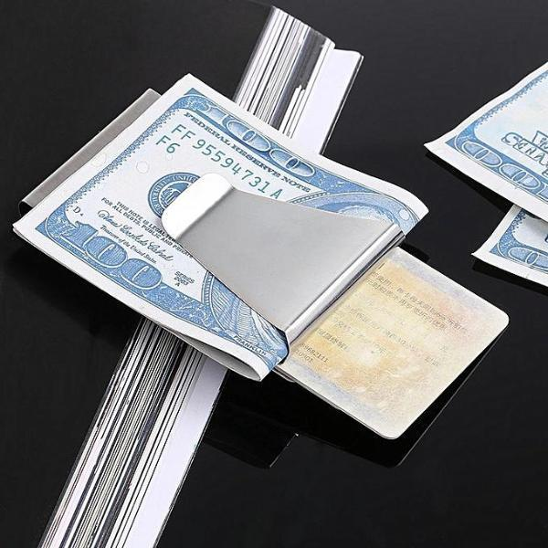 Money & Card Security Holder