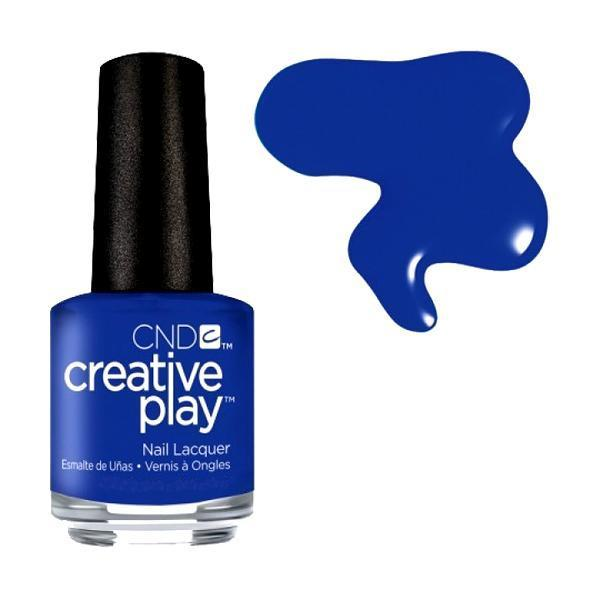 8upsell - 40 Pack: CND Creative Play Pinkies Deluxe Nail Polish Set With Salon Exclusive Shades - EXCLUSIVE CUSTOMER OFFER