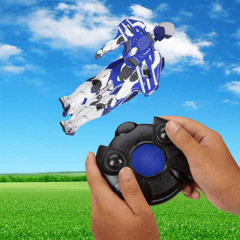 Airman Flying RC Super Hero