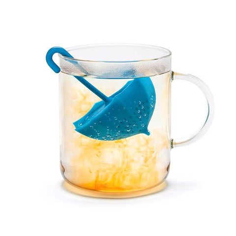 All Deals - 2 Pack: Umbrella Tea Infuser