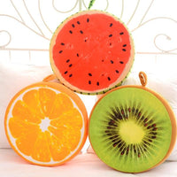 All Deals - 3D Sofa Pillows - 4 Fruit Themed Styles Available!