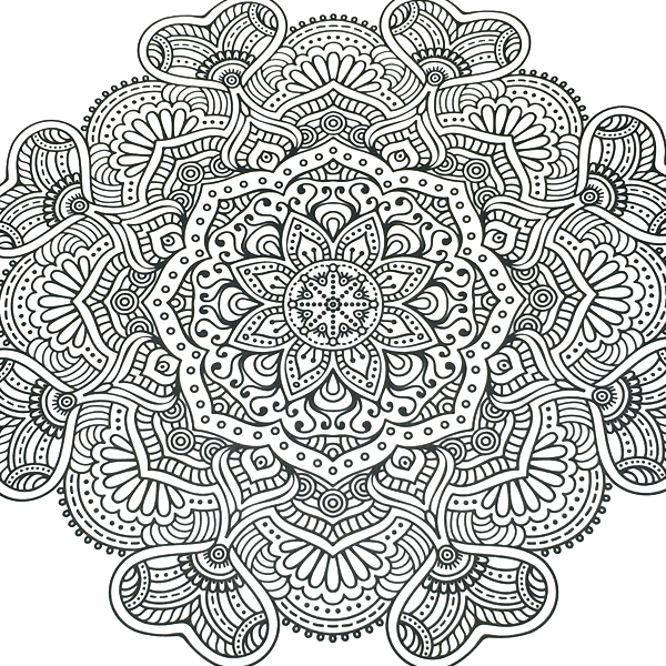 - Adult Coloring Book - Spectacular Patterns And More – EFizzle
