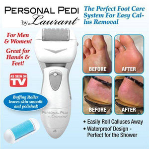 All Deals - Personal Pedi
