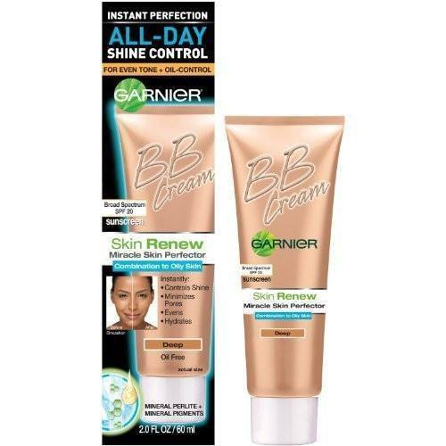All Deals - SkinActive Skin Renew BB Cream