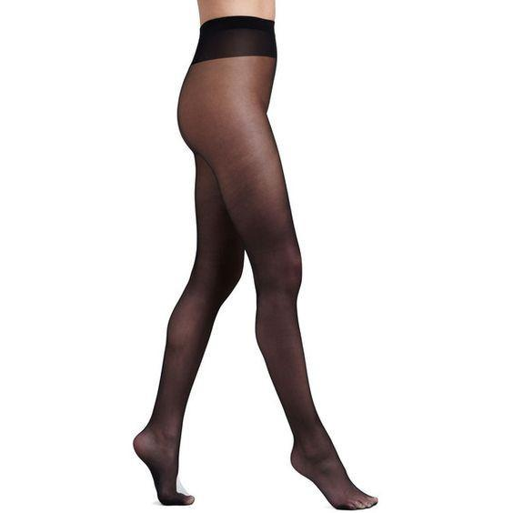 Apparel - Sheer Energy Light Support Control Top Pantyhose
