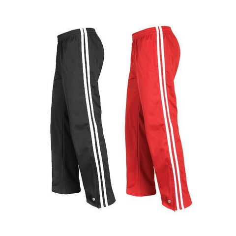 Apparel - STORMTECH Men's Poly-Knit Athletic Pants - 2 Colours