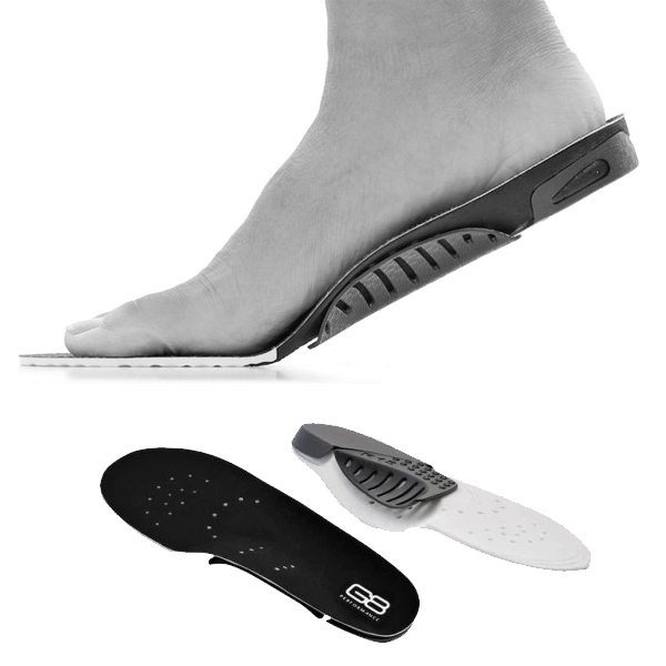 Archtech Suspension Insoles - 5 Sizes Available!