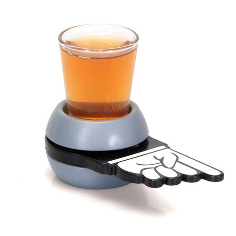 "Bar Accessories - ""Spin The Shot"" Drinking Game - 3 Styles Available!"