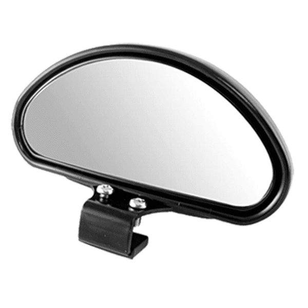 Set Of 2: Wide-Angled Auxiliary Blind Spot Mirrors